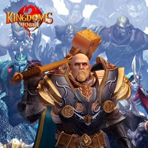 Kingdoms Mobile — Total Clash